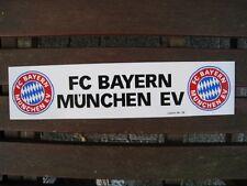FC Bayern Munich Sticker