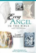 Everything in the Bible: Every Good and Fallen Angel in the Bible by Larry...