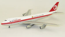 InFlight 200 1:200 Malaysia Airlines Boeing B747-200 'Visit Year 1990' 9M-MHJ