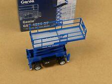 Genie gs4069-rt piattaforma di accesso NZG 929 SCALA 1:32