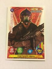 "DOCTOR WHO- ALIEN ARMIES- TRADING CARD GAME-""143"" "" HATH    SOLDIER""- MINT"