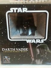Darth Vader Star Wars Gentle Giant mini bust Revenge of the Sith