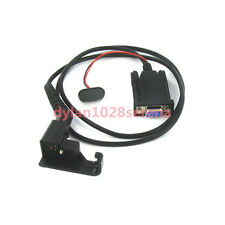 programming cable for Motorola HT600 MT1000 P200 MTX800