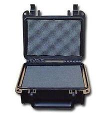 Serpac SE120F Waterproof Hard Audio Video Equipment Case w/ Foam