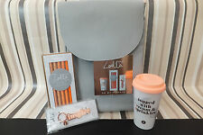 ZOELLA On My Travels Back Pack PU Ruck Sack Gift Set BNWT [LOW STOCK]