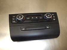 2008 2009 BMW 128I Heater & A/C Controls OEM 1017180