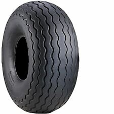 8.00x6 8.00-6 800-6 S Rib Ribbed Tire Turf Glide 508040