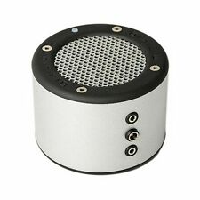 Minirig Portable Rechargeable Bluetooth Speaker (silver) (REDUCED PRICE - WHI...