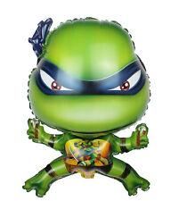 Teenage Mutant Ninja Turtles Foil Balloon For Kid Toy Birthday Party Decoration