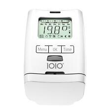Elektronischer Heizkörperthermostat Thermostat programmierbar sehr leise HT2000
