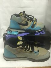Nike SB Air Trainer 1 Bamboo Used 10 Supreme