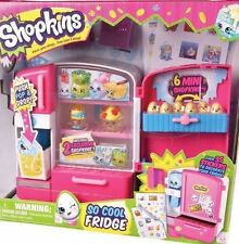 Shopkins, So Cool Fridge Play Set