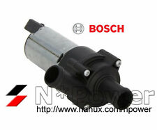BOSCH ELECTRIC WATER PUMP FOR VW Polo 1.8 TURBO BJX GTI 9N3 2005-2009