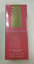 Estee Lauder Beautiful 2.5 oz 100 ml Women's Perfume EDP Parfum Spray NEW