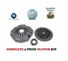 FOR MAZDA MX5 2005-- ON 6 SPEED 2.0 CONVERTABLE 3 PIECE CLUTCH KIT COMPLETE