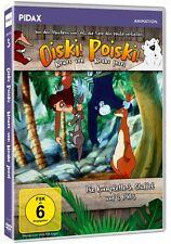 Oiski! Poiski! - Neues von Noahs Insel - Staffel 3 * DVD Pidax Neu Ovp