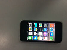 Apple  iPhone 4s -16 GB -Black- Smartphone Good Condition