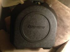 "Ludwig UFO HARD 14"" SNARE DRUM CASE METAL STYLE CLIPS EXLNT SHAPE - CLEAN"