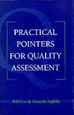 Practical Pointers for Quality Assessment-ExLibrary