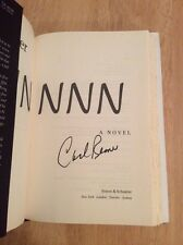 SIGNED - NNNNN by Carl Reiner (HC) +PIC Ocean's 11, 12, 13 Emmy 2000 Years