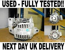 JAGUAR X-TYPE 2.0 2.2 DIESEL 2003-12 ALTERNATOR 1S7T-10300DA