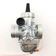 Mikuni VM24 28mm Carburetor Carb Carby for 110cc-250cc CRF KLX TTR Dirt Pit Bike