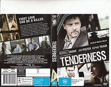 Tenderness-2007-Russell Crowe-Movie-DVD