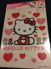 Hello Kitty 8.5 By 11 In. Iron On Transfer