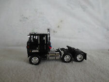 DCP 1/64 INTERNATIONAL TRANSTAR BLACK TOY TRUCK TRACTOR L@@K!!