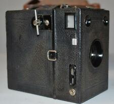 Vintage ZEISS Ikon Box Tengor Camera [PL2295]