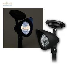 solaire LED Luminaires d'extérieur Projecteur Spot IP44 Eclairage De Jardin