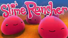 Slime Rancher Steam Gift (PC/MAC/LINUX) - Region Free -