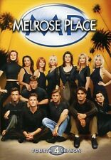 Melrose Place: Fourth Season [9 Discs] (2008, DVD NIEUW)9 DISC SET