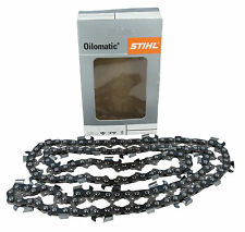 "STIHL Picco Micro Mini Saw Chain Fits KM-HT, HT-KM KOMBI 12"" / 30CM 44DL 1.1MM"