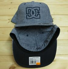 DC Pinride 210 Fitted Flexfit original Hat Cap