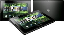 New BlackBerry PlayBook PlayBook 64GB, Wi-Fi, 7in - Black With OEM Accessories