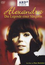 ALEXANDRA - DVD - DIE LEGENDE EINER SÄNGERIN