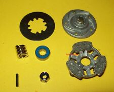 Traxxas 1/10 Slipper Clutch Assembly 10-Parts Complete New Slash Rustler E-Maxx