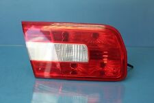 2008 LINCOLN MKZ #1 REAR LEFT DRIVER SIDE TRUNK TAIL LIGHT OEM