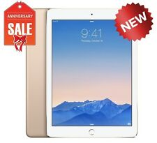 NEW Apple iPad mini 3 16GB, Wi-Fi + 4G AT&T (UNLOCKED), 7.9in - GOLD