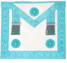 High Quality master masons apron( Lambskin)