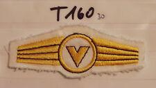 Bundeswehr TTA Versorger gold - weiß (t160-)