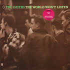 The Smiths - The World Won't Listen - 2 x 180gram Vinyl LP *NEW & SEALED*