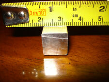 2 X in ALLUMINIO Quadrato Bar - 12mm x 12mm x 150mm lungo gr.6060 NUOVO