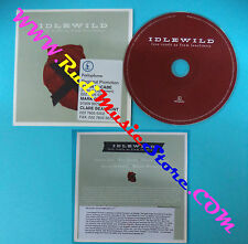 CD Singolo Idlewild Love Steals Us From Loneliness CDRDJ 6658 EUROPE PROMO(S27)