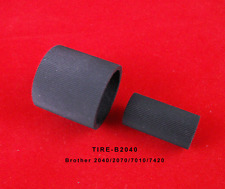 Brother HL-2040 HL-2070 DCP-7010 Pickup Roller Tire TIRE-B2040 OEM Quality