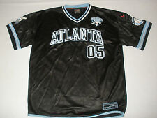 FUBU ATLANTA SPORT 05  HIP HOP JERSEY XL  RARE COLLECTIBLE SERIES NICE