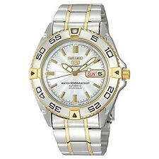 SEIKO 5 SPORTS SNZB24J1 Men's Watch Japan Free shipping With Tracking