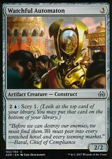 4x Watchful Automaton | NM/M | Aether Revolt | Magic MTG