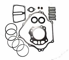 MULE 600 / 610 ENGINE REPAIR REBUILD GASKETS KIT W/ RINGS & SEALS
